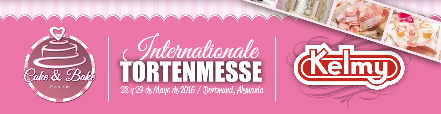 Internationale Tortenmesse 2016