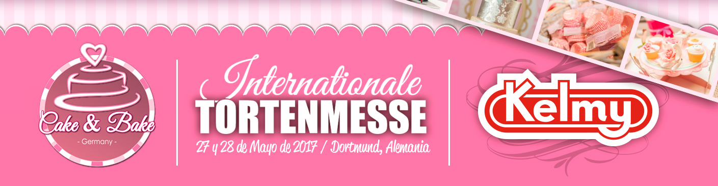 Internationale Tortenmesse 2017