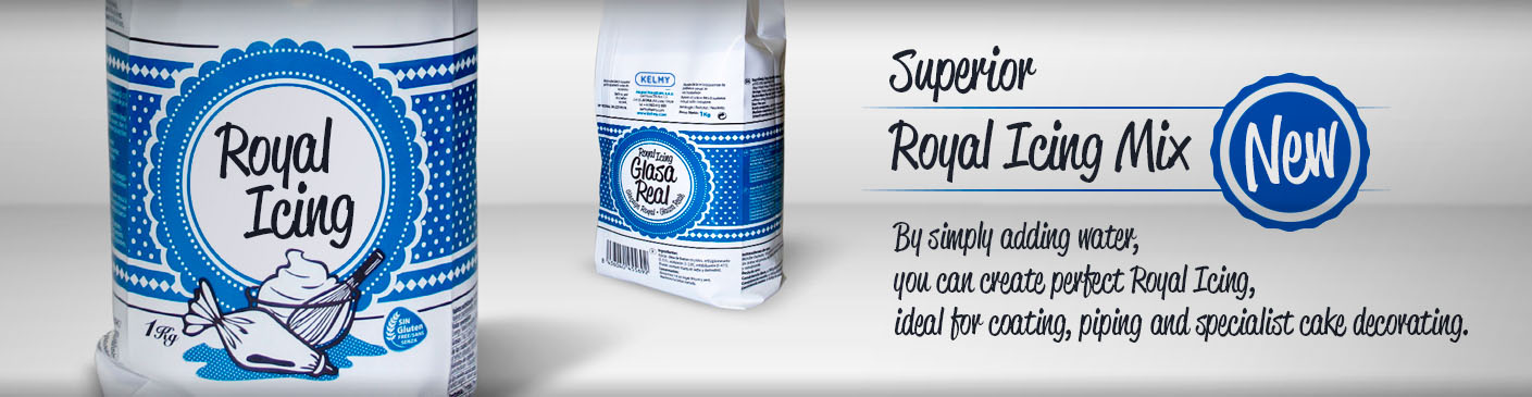 Superior Royal Icing Mix