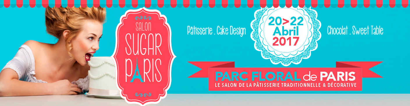 Salon Sugar Paris 2017