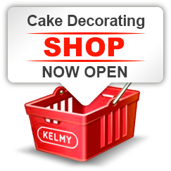 Kelmyshop.com cake decorating shop