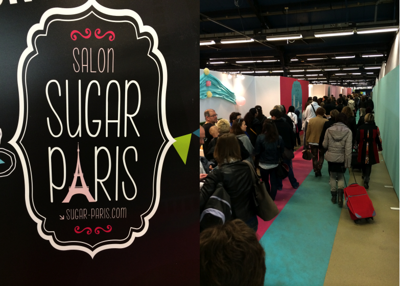 Salon sugar paris 2014 kelmy espagne produits de for Salon sugar paris 2017