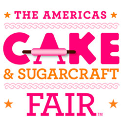 The Americas Cake and Sugarcraft Fair 2015, Orlando, Florida, United States of America