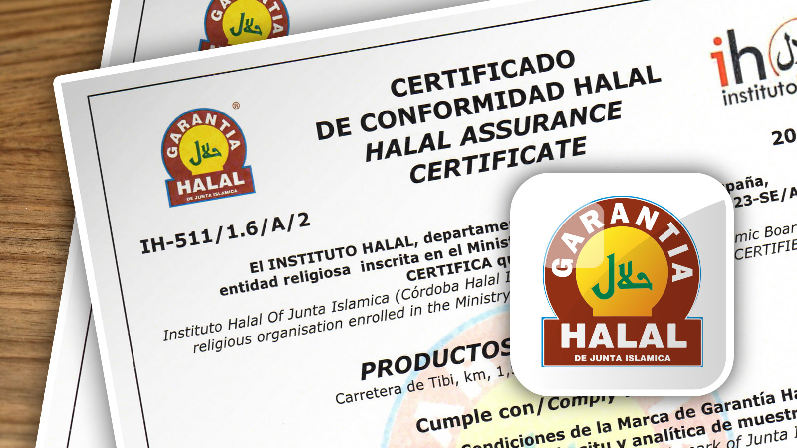 Halal - Kelmy - Spain - Products for the professional