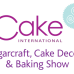 Cake International - The Sugarcraft, Cake Decorating & Baking Show 2016, Birmingham