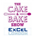 The Cake & Bake Show 2017, London, England