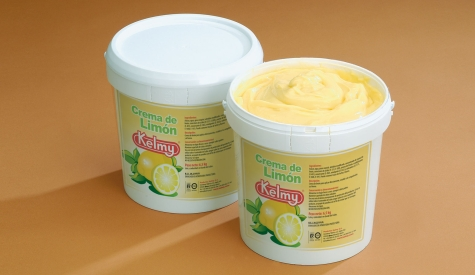 Lemon cream to be applied directly